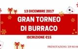 Gran Torneo di Burraco