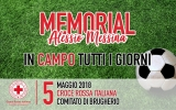 "Memorial ""Alessio Messina"""