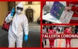 """Raccolta fondi """"Emergenza Coronavirus!"""