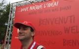 Max Quartarone: 30 anni di volontariato in Croce Rossa