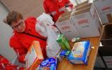 Aiutaci ad aiutare! Grande raccolta viveri della Croce Rossa di Brugherio