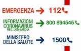Coronavirus: i consigli di croce rossa